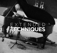 Extended Techniques website
